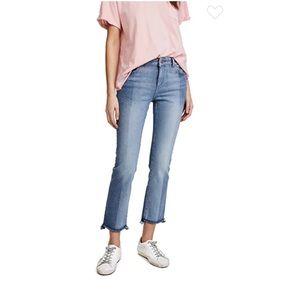DL 1961 Mara Instasculpt ankle jeans